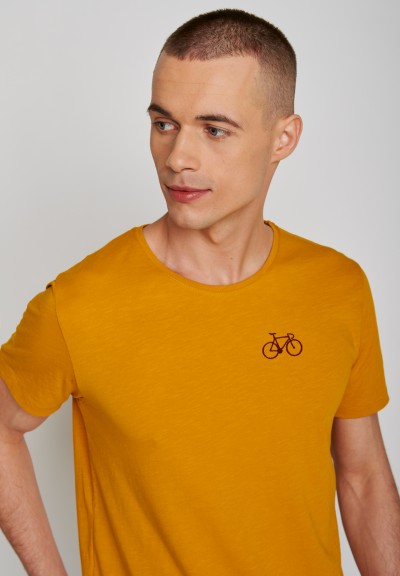 Bike Solo Spice Golden Yellow
