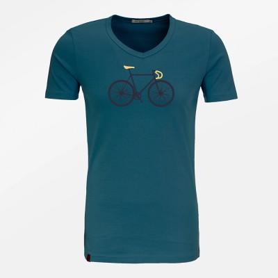 Bike Two Peak Corsair Blue