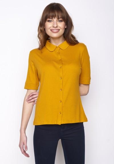 Grace Golden Yellow