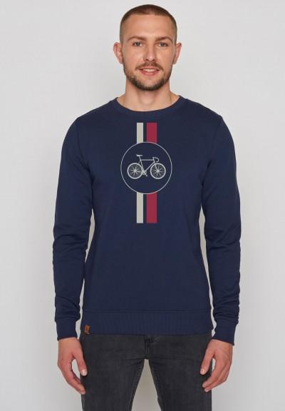 Bike Highway Wild Navy